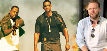 Joe Carnahan May End Up Writing & Directing 'Bad Boys 3' for Sony