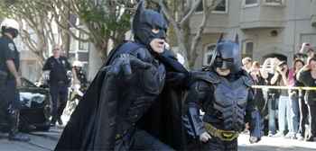 Batkid Begins Documentary