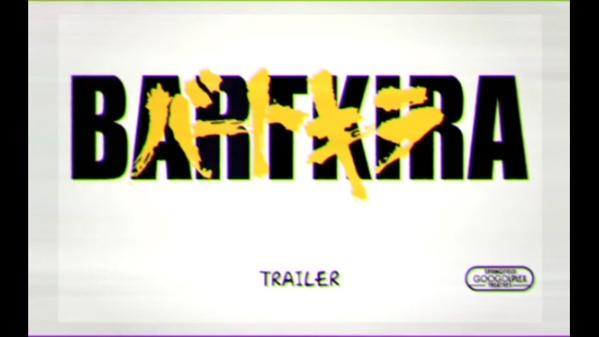 Batkira Logo