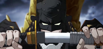 Batman Ninja Trailer
