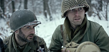 The Battle of the Bulge: Wunderland Trailer