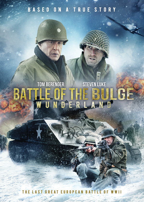 The Battle of the Bulge: Wunderland Poster