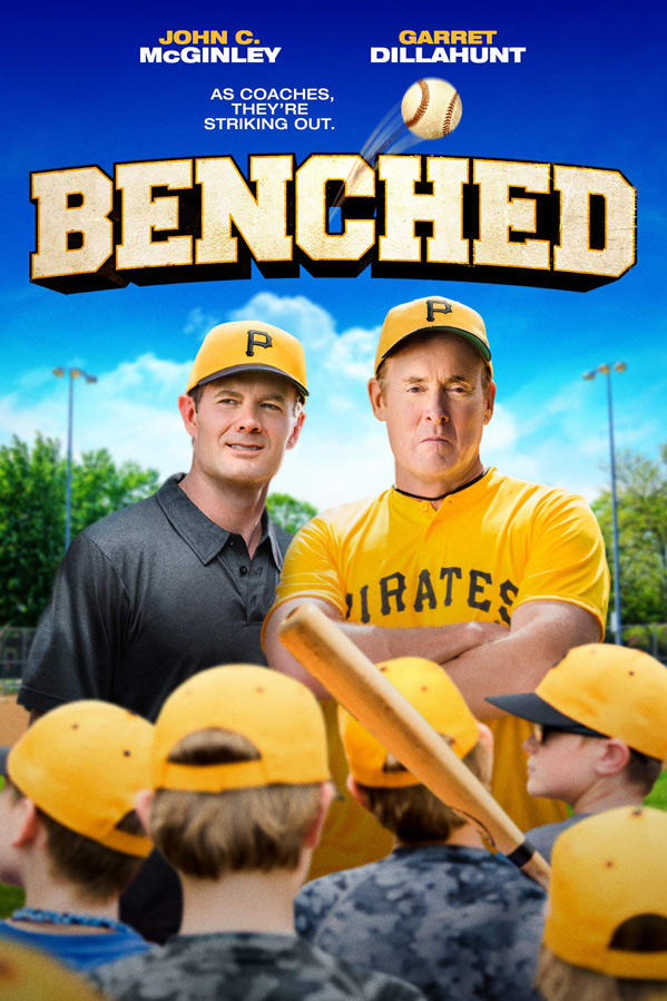 Bench Movie Poster