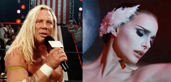 Watch: Examine the Similarities Between 'Black Swan' & 'The Wrestler'