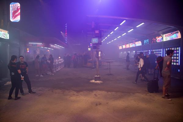 Blade Runner 2049 - Comic-Con Experience