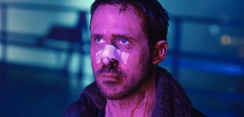 Blade Runner 2049 Trailer #3