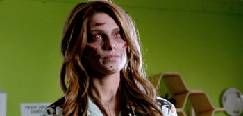 Burying the Ex Trailer