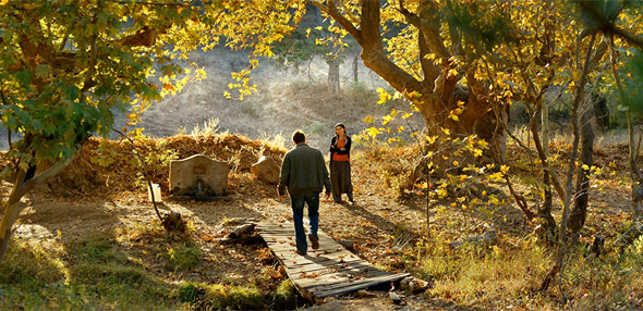 Cannes - Nuri Bilge Ceylan's The Wild Pear Tree