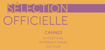 2018 Cannes Film Festival Selection