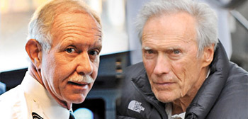 Clint Eastwood to Direct Movie About Captain Sully for Warner Bros