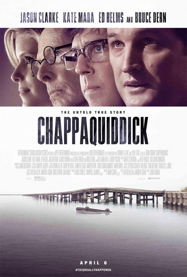 Chappaquiddick Movie