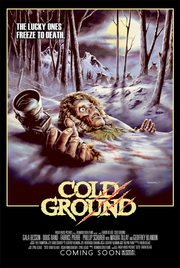 Cold Ground Movie