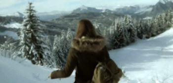Cold Ground Trailer