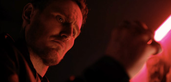 Trailer for Demon Hunter Movie 'Corbin Nash' Starring Dean S. Jagger