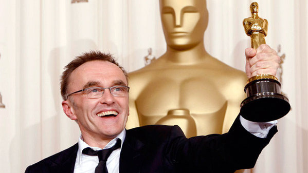 Best Director - Danny Boyle
