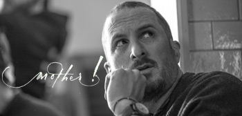 Interview: Darren Aronofsky Talks 'Mother!', Cinema, Batman & More