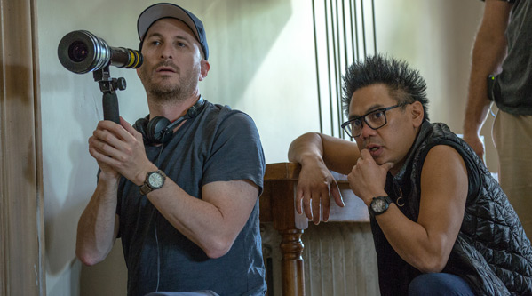 Darren Aronofsky Interview