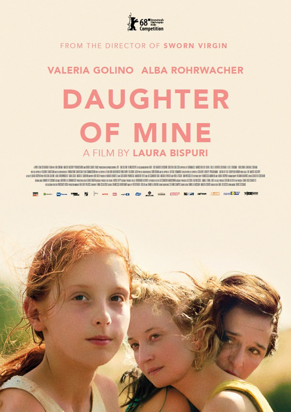 Daughter of Mine Film
