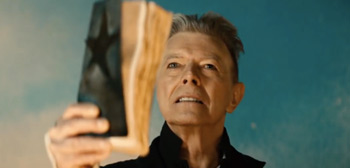 David Bowie: The Last Five Years Trailer