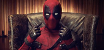 Deadpool 2 Teaser Trailer