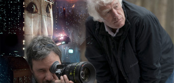 Roger Deakins Will Be Cinematographer on Villeneuve's 'Blade Runner'