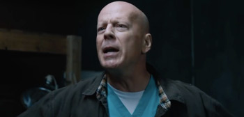 Second Trailer for Eli Roth's 'Death Wish' Remake Starring Bruce Willis