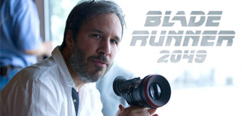 Interview: Denis Villeneuve on the Task of Crafting 'Blade Runner 2049'