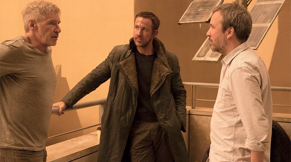 Denis Villeneuve Interview - Blade Runner 2049