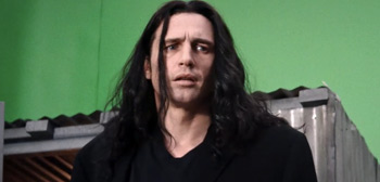 The Disaster Artist Trailer