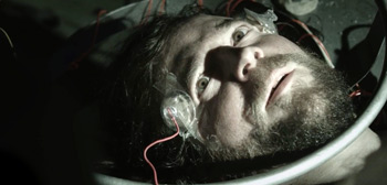 Trailer for Indie Sci-Fi Thriller 'Diverge' from Director James Morrison