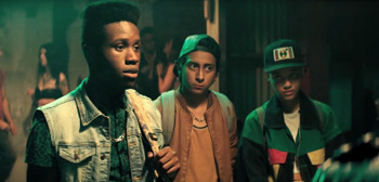 Rick Famuyiwa's Sundance Hit 'Dope' Returns to Theaters This Week
