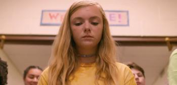 Elsie Fisher Stars in First Trailer for Bo Burnham's Debut 'Eighth Grade'