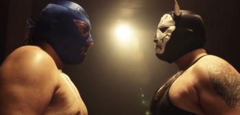 El Luchador Short Film