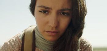 Eye on Juliet Trailer