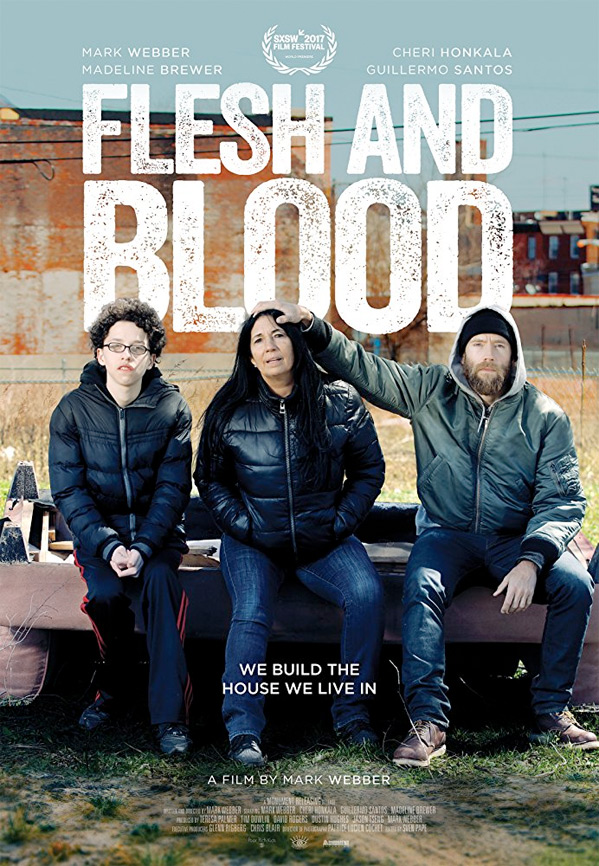 Flesh and Blood Movie