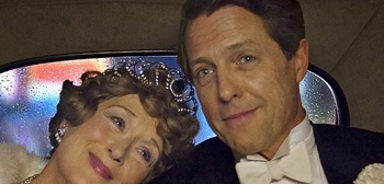 Meryl Streep & Hugh Grant