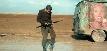 First Trailer for Israeli Film 'Foxtrot' Playing Venice, Telluride, Toronto