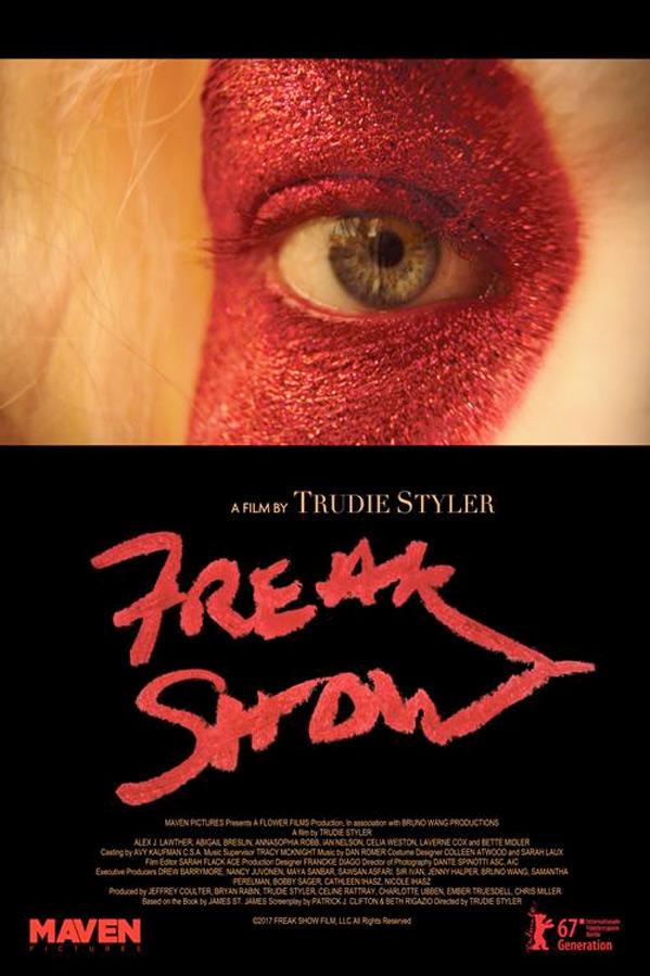 Freak Show Poster