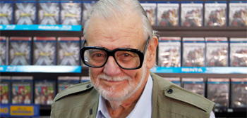 Legendary Horror Filmmaker George A. Romero Has Died at Age 77