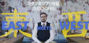 Watch: Robbie Collin Discusses the Unique Aesthetic of Ghibli's Films