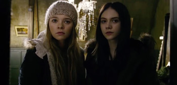 First Trailer for 'Ghostland' Horror from French Director Pascal Laugier