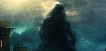 Godzilla: King of Monsters Trailer