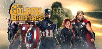TGB - Marvel Avengers