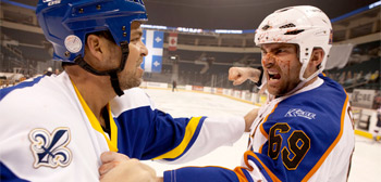 Actor Jay Baruchel Will Direct 'Goon' Sequel 'Last of the Enforcers'