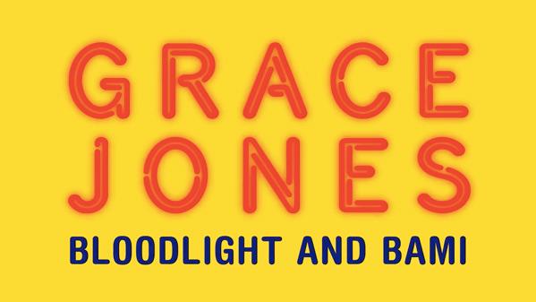Grace Jones: Bloodlight & Bami Doc