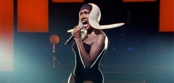 Grace Jones: Bloodlight & Bami Trailer