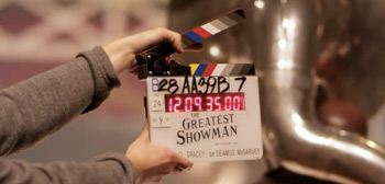 New 'The Greatest Showman' Featurettes Take Us Behind-the-Scenes