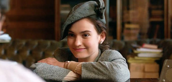The Guernsey Literary and Potato Peel Pie Society Trailer