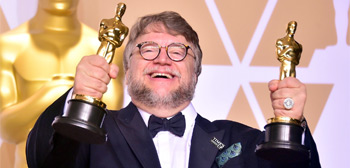2018 Academy Awards Winners - 'The Shape of Water' Wins 4 Oscars