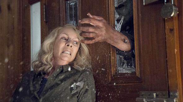 Halloween Review
